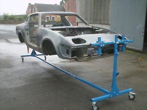Car Restoration Huntingdale